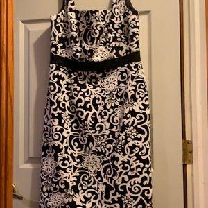 Summer Dress Size 10 NWOT.